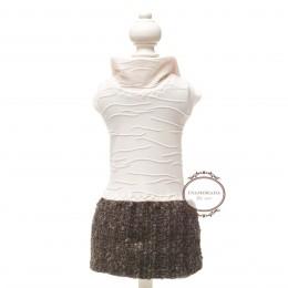 Morry Lurex Dress