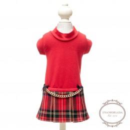 Kilt Dress