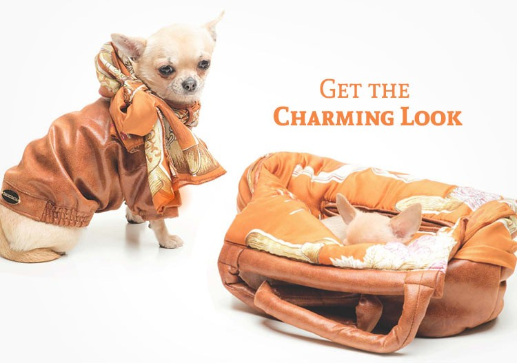 Get the Charming Look