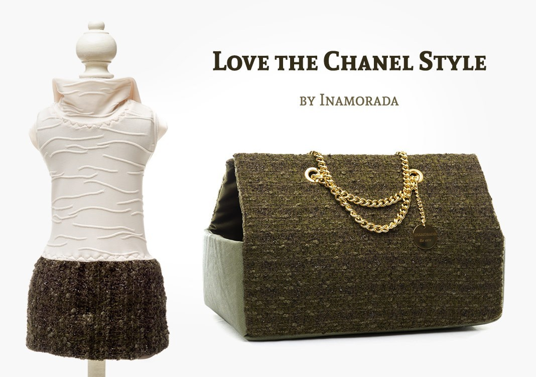 Love the Chanel Style