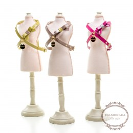 The Fall Lak Harness with Bow