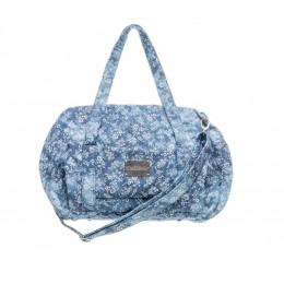 THE DENIM BAG Borsa cuccia per Cani