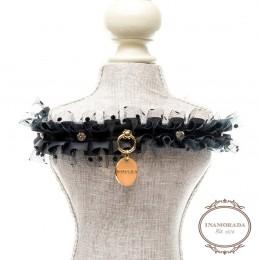 The Sicilian Collar