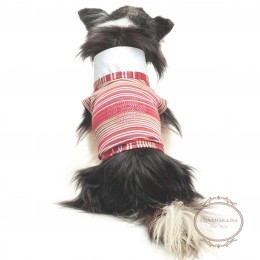 T-Shirt per cani Sporty Polo