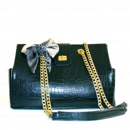My Croco Bag