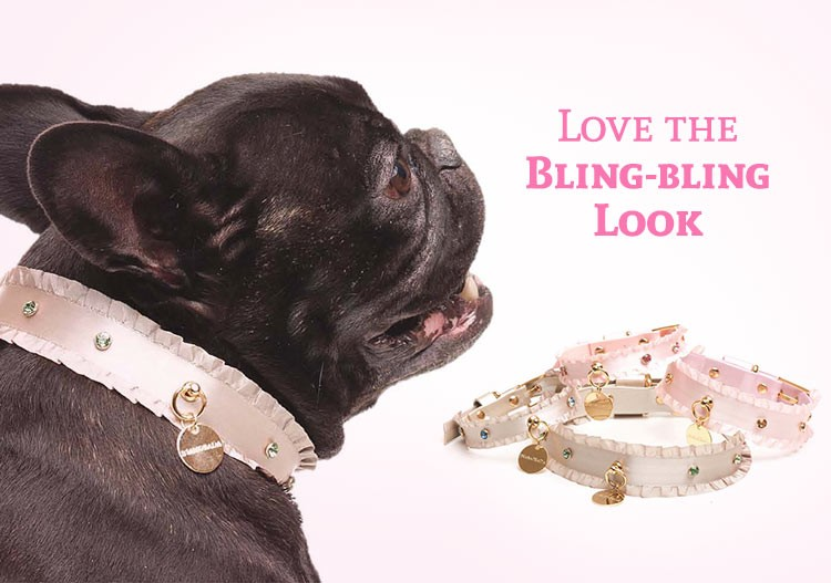 Love the Bling-bling Look
