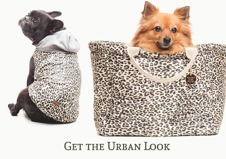Get the Urban Look