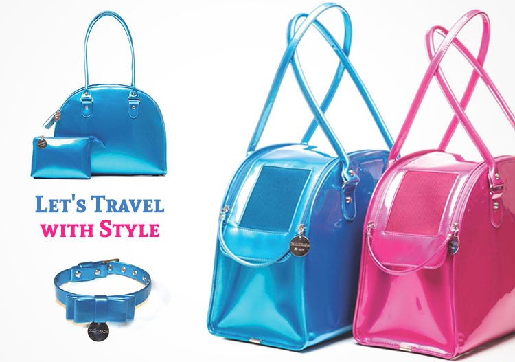 Let's Travel with Style